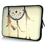 "Elonno Dreamcatcher 15"" Laptop Neoprene Protective Sleeve Case for Macbook Pro Retina Dell HP Acer"