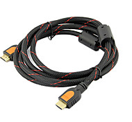 10M HDMI V1.4 1080P Male to Male High Speed Cable