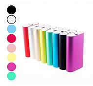 Kinston KST020 5200mAh External Battery for Mobile Devices(Assorted Colors)
