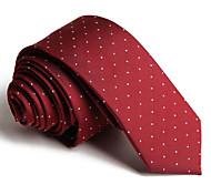 Men's5 cm Hochzeits-Krawatte