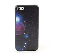 Universe Style Protective Back Case for iPhone 5C