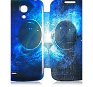 coloful Skullcandy Ganzkörper-Case für Samsung Galaxy S4 Mini i9190