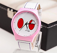 Women's Fashion Personality Tide Casual Watches