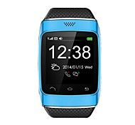 S12 1.54 Inch Anti-lost  Bluetooth Smart Touch Screen Watch for Android