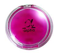 1 Color Moist Rose Red Lip Gloss