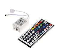 6a 72w ir 48-key rgb led afstandsbediening voor rgb led strip licht (12V)
