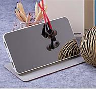 melhor espelho mágico 10000mah carregador banco do poder de bateria externa para iphone 6 mais 5s 4s, samsung, ipad e outros