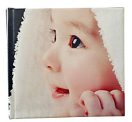 Crystal wedding magazines for Children Baby Album Photo Album20*2.5*21cm
