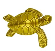Creative Small Water Turtle Metal Lighters Toys