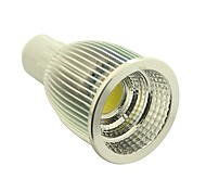 Lâmpada de Foco GU5.3 7 W 700-770 LM 2800-3000K/6000-6500K K Branco Quente/Branco Frio 1 COB AC 85-265 V