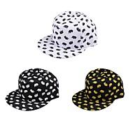 de y moda impresa elefante del sombrero del sol de los hombres de las mujeres al aire libre