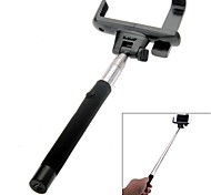 Wireless Bluetooth Mobile Phone Monopod for IOS Android Phones