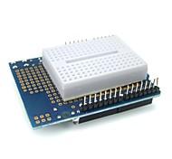 Prototype Shield Protoshield Expansion Board with Mini Bread Board for Arduino MEGA