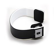 oem-34 con estilo auriculares estéreo Bluetooth v2.1 con micrófono incorporado