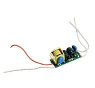 0.3A 4-5W dc 12-16v al driver costante alimentazione di corrente interna di CA 85-265V per faretti led