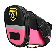 INBIKE Rose Red 840D Cycling Saddle Bag