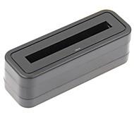 usb dock cargador de batería para lg teléfono móvil g3