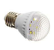 2W E26/E27 LED Globe Bulbs G45 7 SMD 2835 250-280 lm Natural White Decorative AC 220-240 V