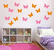 JiuBai™ Butterfly Home Decoration Wall Sticker Wall Decal