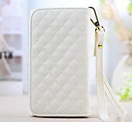 Multi Functional Wallet Phone Case Full Body Case for iphone 4/4S/5/5S/5C(assorted color)