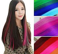 Professionale del salone e colorato Modellismo colla estensione dei capelli 20Inch 1pc/lot