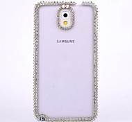 LUXURY Diamond Bowknot Back Cover Case for SAMSUNG Galaxy Note 3