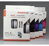 Kanen IP-950 Iphone Headphone
