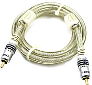 Coaxial Male to Male Cable 3M 10FT
