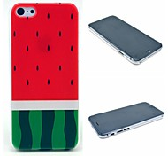 Watermelon Pattern Hard Cover for iPhone 6
