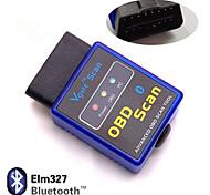 Mini ELM327 Bluetooth V1.5 ORME 327 OBDII OBD2 Protocoles Auto Diagnostic Tool