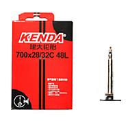 KENDA 700*28/32c Butyl Rubber FV 60mm Bike Tube