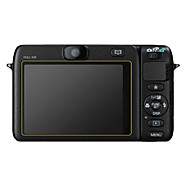 JJC LCP-N100 Scratch-resistant Screen Protector for Canon N100 S120