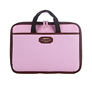 Neppt™ New Style Nylon Fashion 13inch Laptop Briefcase Bag for MacBook Air Pro/Lenovo/Asus