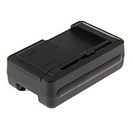 YBY-ZC023 Universal Seat Battery Charger for Camera  with USB Output