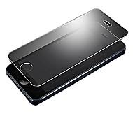 a prova di esplosione vera protezione dello schermo in vetro temperato per iPhone 5 / 5s