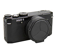 JJC Automatic Lens Cap for Pentax MX-1