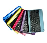liens magnet Bluetooth 3.0 clavier pour Mini iPad 3 Mini iPad 2 mini ipad (couleurs assorties)
