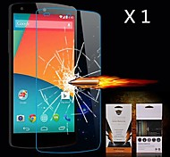 Ultimate Shock Absorption Screen Protector for LG Google Nexus 4 E960