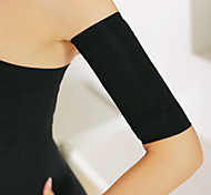 Thin And Powerful Fat Burn Thin Arm Stretch Set The Upper Arm Bunch Of Arm Armguards Body Shaping Black NY033