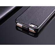 echte Rindsleder Tasche aus echtem Leder für iPhone 5 5s, echte Lederhülle für das iPhone 5s, Handytasche