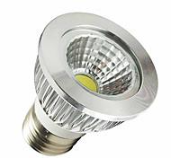 Spot Blanc Chaud LOHAS MR16 E26/E27 5 W 1 LED Haute Puissance 350-400 LM AC 100-240 V
