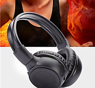 Co-crea SD-288 Headphone 3.5mm Wireless 2.4GHz Over Ear Gaming Hi-Fi for Media Player/Tablet/Mobile Phone
