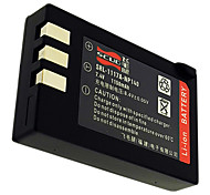 SCUD FNP140 Camera Battery for Fulfilm NP140 S100fs S200EXR S205EXR NP-140