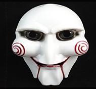 Coway Halloween Mask Chainsaw Massacre Mask