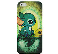 Cute Turtle Pattern Hard Case for iPhone4/4S