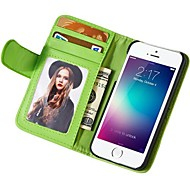 Soft Touch Pattern PU Leather Wallet Cover for iPhone 6 Case 4.7 inch (Assorted Colors)