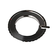 M4/3-NEX Lens Mount Adapter Micro 4/3 Mount Lens to Sony E Mount Adapter for NEX-5 NEX-7 NEX-3 LM-NEX NEX-VG10 LM-NEX