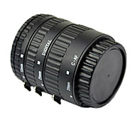 NewYi Auto Focus Macro Extension Tube For CANON EOS EF EF-S with Plastic mount
