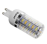 5W G9 LED a pannocchia T 36 SMD 5730 350 lm Bianco AC 220-240 V