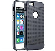 New Style Armour Hard Case for iPhone6 (Assorted Colors)